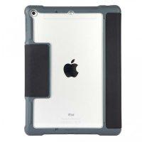 """STM Dux Plus Duo Folio Case für Apple iPad 10.2"""" (schoolTab Edition)"""