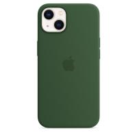 Apple iPhone 13 Silikon Case Klee