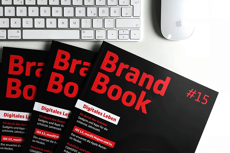 BrandBook COMSPOT