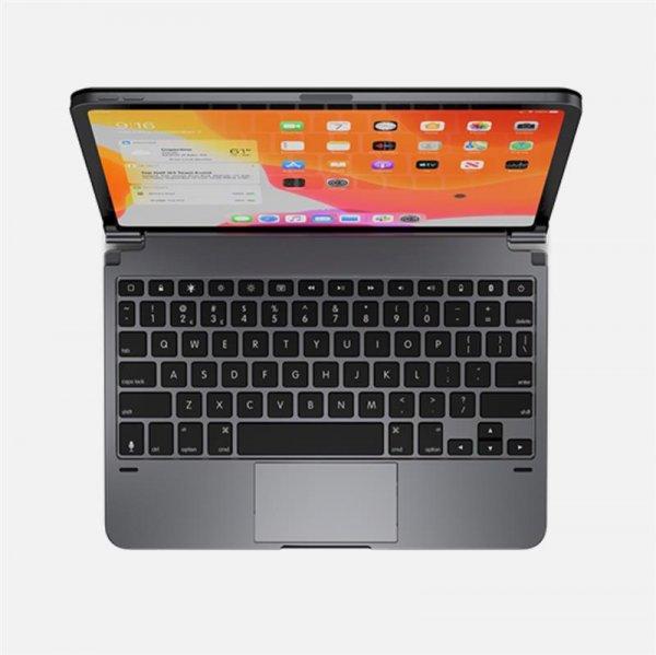Brydge Aluminium Bluetooth Tastatur