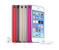 Apple iPod touch 7G Space Grau