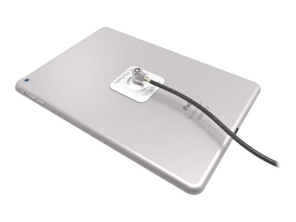 Maclocks Universal Tablet Lock für Tablets und Smartphones