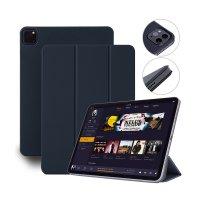 "Devia Magnetic Case für iPad Pro 11"" (1.-3. Gen.) Blau"