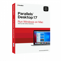 Parallels Desktop 17 für Mac