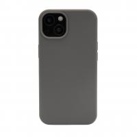 JT Berlin Case Steglitz für Apple iPhone 13 Grau