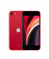 Apple iPhone SE (2. Generation), 256 GB, (PRODUCT)RED