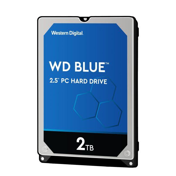 Western Digital WD Blue WD20NPVZ