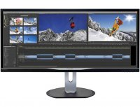 Philips BDM3470UP LED-Monitor 34""