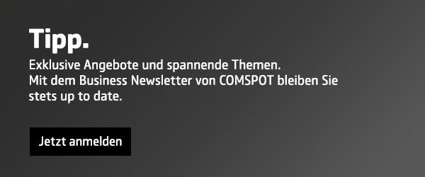 COMSPOT Business | Newsletter