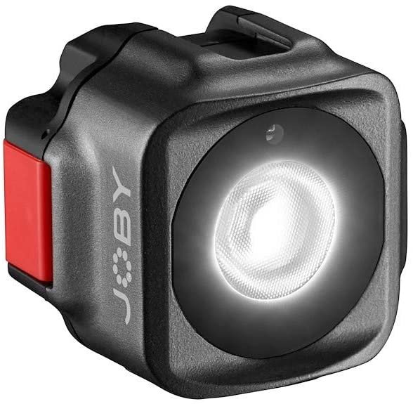 Joby Beamo Mini LED-Leuchte