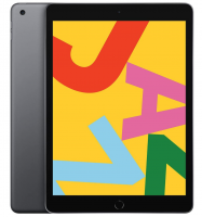 "Apple iPad 10,2"" (2019), Space Grau, 32GB, Wi-Fi"