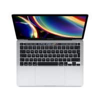 "Apple MacBook Pro 13"", 2.3 GHz i7, 16 GB, 1 TB SSD, Touch Bar, Deutsch, Silber"