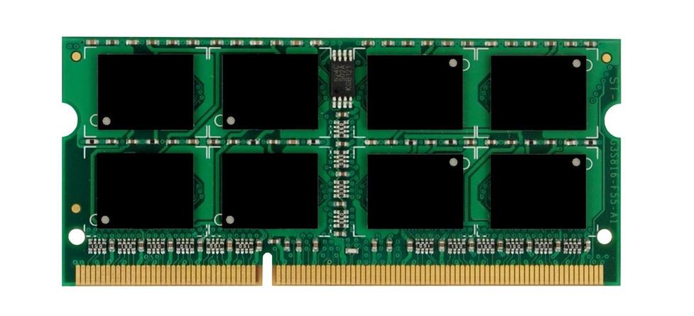 Arbeitsspeicher 1600MHz SO-DIMM 8 GB