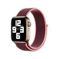 Apple Sport Loop Pflaume
