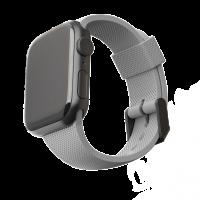 UAG Urban Armor Gear [U] Dot Silikon Armband Grau