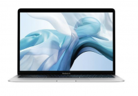 "Apple MacBook Air 13"" (2019), 1.6 GHz i5, 8 GB, 128 GB SSD, Retina Display, Silber"