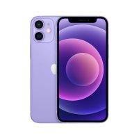 Apple iPhone 12 mini Violett