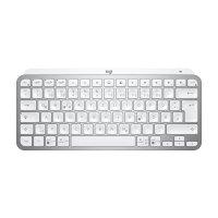 Logitech MX Keys Mini Hellgrau
