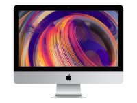 "Apple iMac 21.5"" 4K, 3.0 GHz i5, 8 GB, 1 TB Fusion Drive, Radeon Pro 560X, Magic Mouse 2, Magic Key"