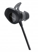 Bose SoundSport Wireless Headphones Schwarz