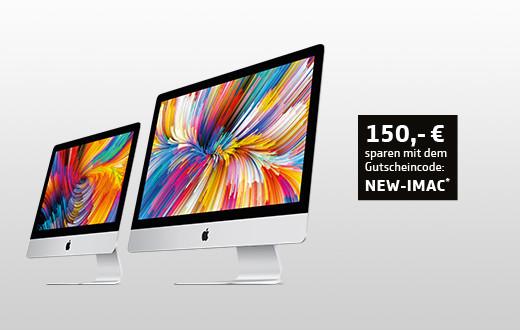 iMac 2019 bei COMSPOT