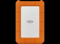 LaCie Rugged USB-C, externe Festplatte, 4 TB