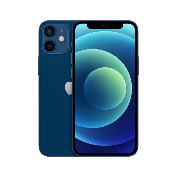 Apple iPhone 12 mini, 256 GB, Blau