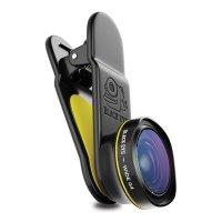 Black Eye Wide G4 160° Weitwinkelobjektiv, Smartphone-Objektiv