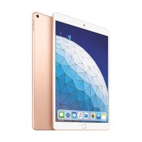 Apple iPad Air (3. Gen.), 64GB, Wi-Fi+Cellular, Gold
