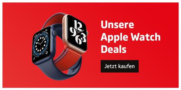 Die besten Modelle der Apple Watch