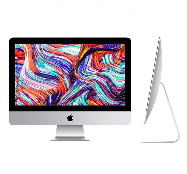 "Apple iMac 4K 21.5"", 3.2 GHzi7, 16 GB, 256 GB SSD Speicher"
