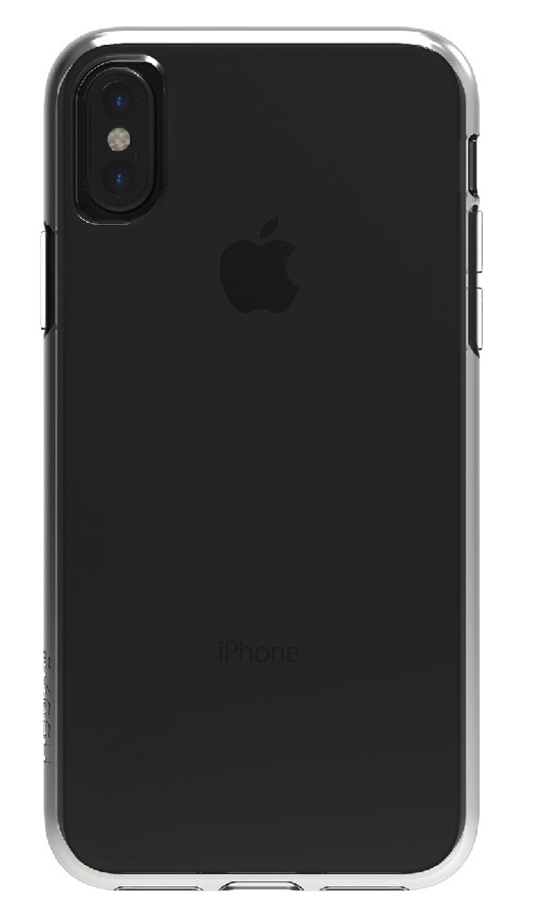 Skech Crystal Case für Apple iPhone X