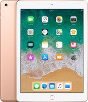 "Apple iPad 9.7"" (2018), Wi-Fi, 128 GB, Bluetooth 4.2, Gold"