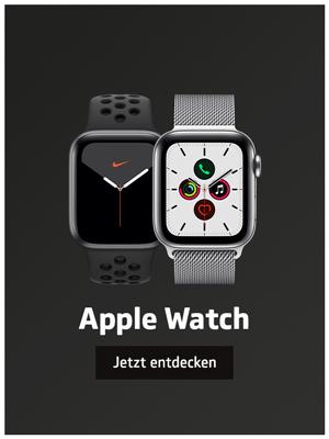 Apple Watch Kategorie | COMSPOT