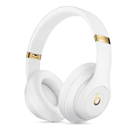 Beats Studio³ Wireless Weiß MX3Y2ZM/A
