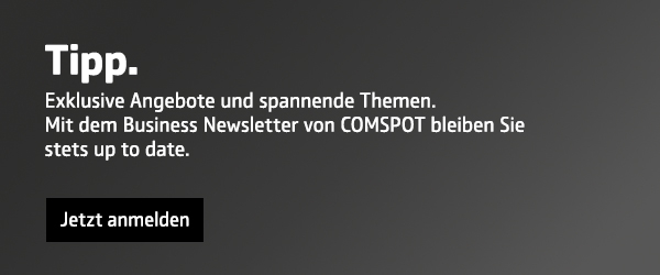 COMSPOT Business | Newsletter