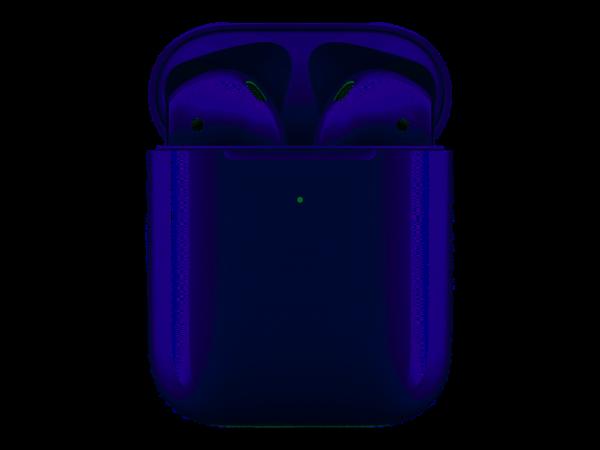 Apple AirPods mit kabellosem Ladecase