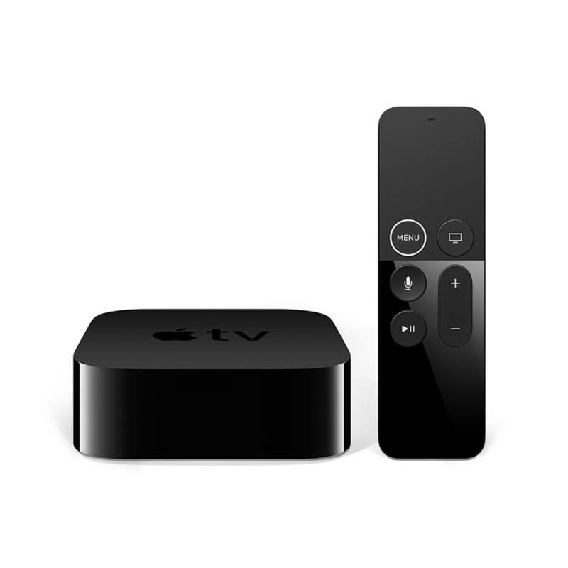 Der Apple TV