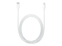 Apple USB-C Ladekabel auf Lightning Kabel