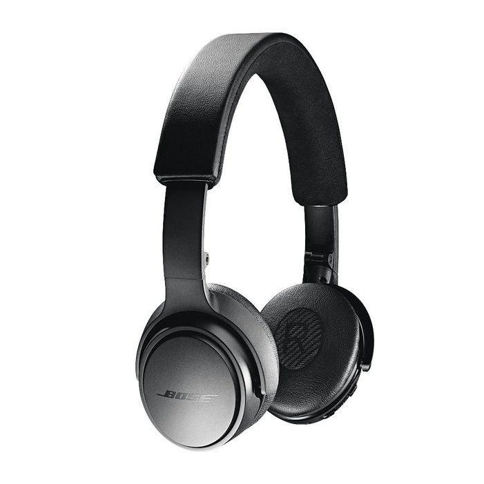 Bose On-Ear Wireless Headphones, schwarz 714675-0030 R1