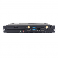 WAYNE OPS PC-Modul, i5-7200U 2.5GHz, 256 SSD, 8GB RAM