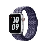 Apple Nike Sport Loop Purple Pulse