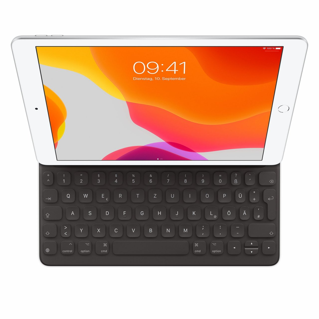 Apple Smart Keyboard Deutsch MX3L2D/A