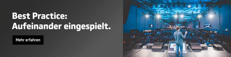 COMSPOT Business | Best Practice