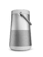 Bose SoundLink Revolve Plus Bluetooth Speaker Silber