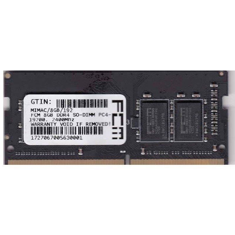 FCM HYNIX Arbeitsspeicher DDR4 SO-DIMM PC4-19200 8 GB MIMAC/8GB/192