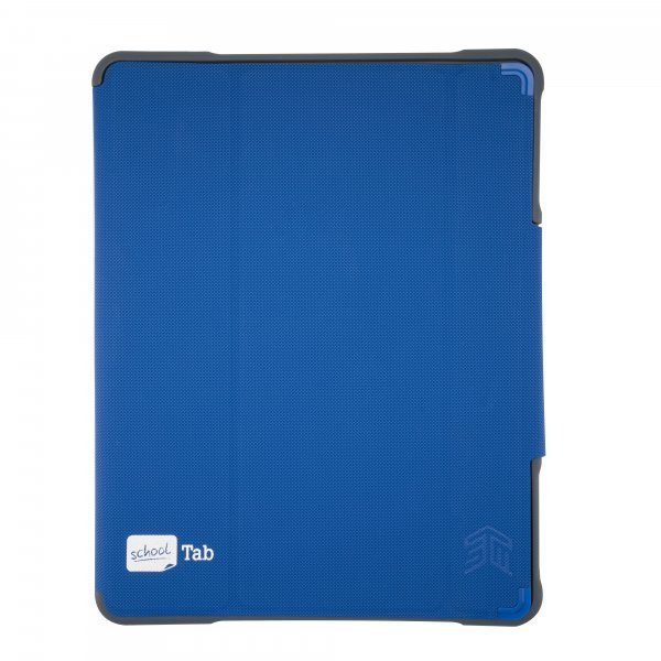 "STM Dux Plus Duo Folio Case für Apple iPad 9.7"" (schoolTab Edition)"