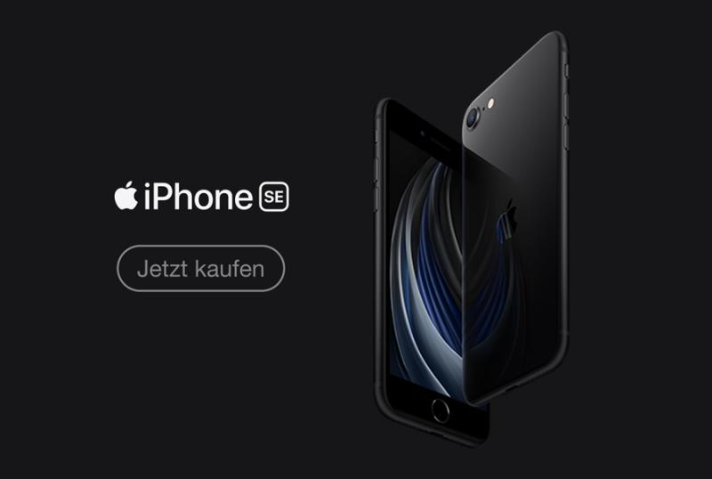 Das neue iPhone SE | COMSPOT