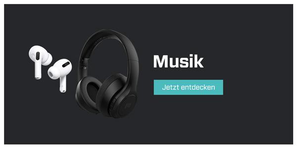 Zur Musik Kategorie