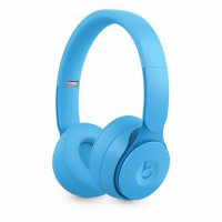 Beats Solo Pro - More Matte Collection Hellblau